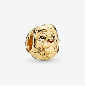 New Authentic Lion King Collection Pandora Charm